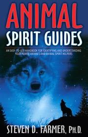 """My animal spirit guide """"bible"""" of sorts..."""