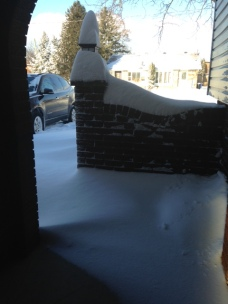 Snow Day!!!